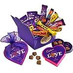 Cadbury Love Treasure Box