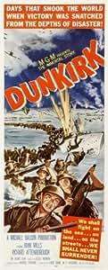 Dunkirk Affiche Du Film Poster Movie Dunkerque 22 X 28 In