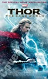 Thor: The Dark World: The Official Movie Novelization (1783290005) by Keyes, Greg