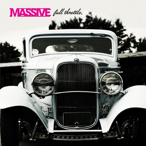 Massive-Full Throttle-MAG-CD-FLAC-2014-GRAVEWISH Download