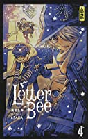 Letter Bee Vol.4