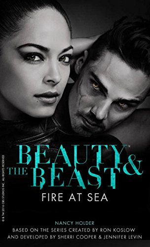 Beauty & the Beast: Fire at Sea