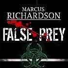 False Prey: A Wildfire Novella Hörbuch von Marcus Richardson Gesprochen von: James Romick
