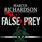 False Prey: A Wildfire Novella | Marcus Richardson