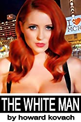 The White Man (Manchester Crime Noir Book 1)