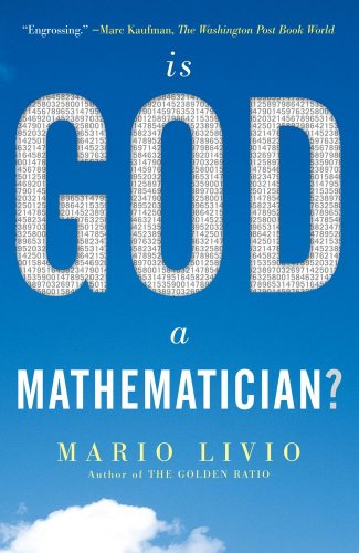 Is God a Mathematician?: Mario Livio: 9780743294065: Amazon.com: Books