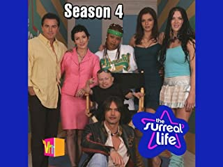 "Amazon.com: The Surreal Life: Season 4, Episode 1 ""It's in My ..."