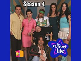 The Surreal Life Season 4