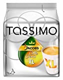 Tassimo Jacobs Krnung Caff Crema XL, 3er Pack (3 x 16 Portionen) - Auslaufartikel