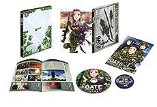 「GATE 自衛隊 彼の地にて、斯く戦えり」 Vol.3 接触編III <初回生産限定版> [DVD]