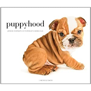 Puppyhood Cover