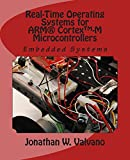 Jonathan Valvano Embedded Systems: Real-Time Operating Systems for Arm Cortex M Microcontrollers: 3
