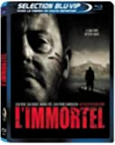 L'Immortel [Blu-ray]