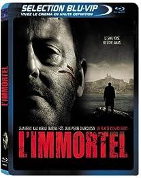 L'immortel - Édition Blu-Ray+ Dvd