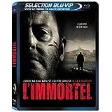 L'Immortel [Blu-ray]par Jean Reno