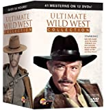 Ultimate Wild West Collection (41 Westerns)
