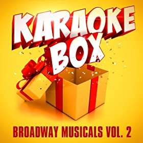 "A Star Is Born (Instrumental Karaoke Playback) [From the Musical ""A Star Is Born""]"