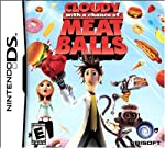 Cloudy with a Chance of Meatballs (輸入版:北米) DS