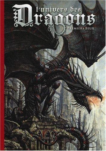 livre sur les dragons 51zAJdc5TfL