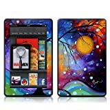 Decalgirl Kindle Fire Skin -   Winter Sparkle (does not fit Kindle Fire HD)