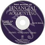Financial Accounting, Take Action! CD