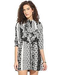 Flayered Dress Medium