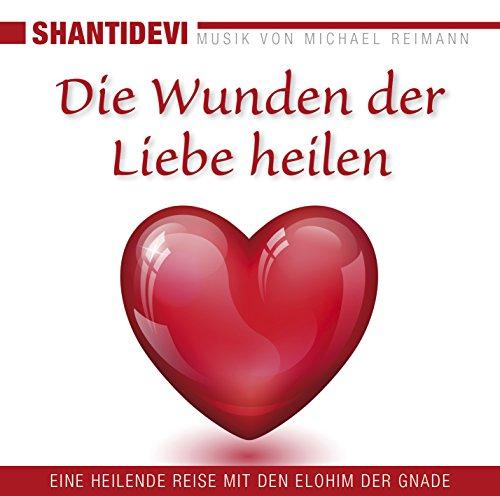 Liebe heilt alle Wunden: eine wahre Geschichte (German Edition)