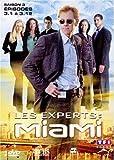 Les Experts : Miami Saison 3, partie 1 (dvd)