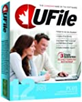 UFile 2013 for Windows 12/ ImpotExper...
