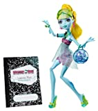 Monster High 13 Wishes Lagoona Blue