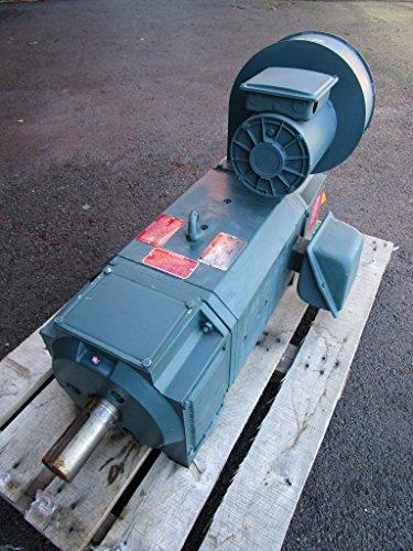 Reliance Electric 50 Hp Dc Motor C2514Atz 1150 Rpm 240V Tr Dp Shunt 50Hp Rpm Iii