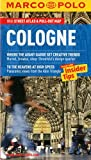 Cologne Marco Polo Guide (Marco Polo Guides) (Marco Polo Travel Guides)
