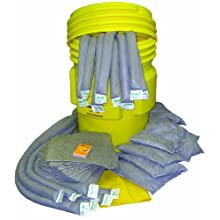 Oil-Dri L90667 95 gallon Universal Spill Kit