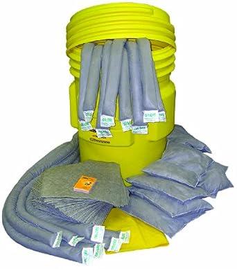 Oil-Dri L90667 95 gallon Universal Spill Kit