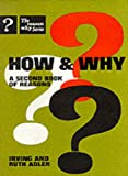 How and Why?: A Second Book of Reasons (Reason Why)
