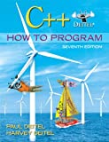 C++ How to Program