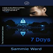 7 Days: The Victor Sexton Series | Sammie Ward