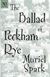 Image of The Ballad of Peckham Rye (New Directions Classic)