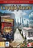 echange, troc Civilization IV - The Complete Edition