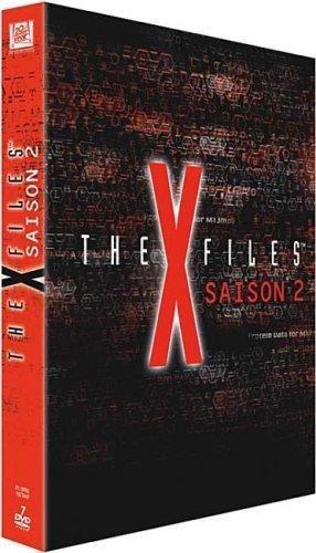 the-x-files-saison-2