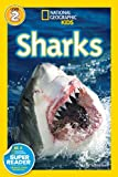 img - for National Geographic Readers: Sharks! (Science Reader Level 2) book / textbook / text book