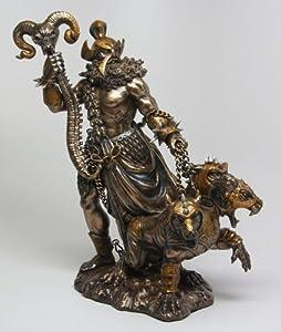 Hades God Statue GREEK GOD OF UNDERWORLD HADES