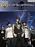 Avenged Sevenfold - Drum Play-Along Volume 28 (Book/CD)