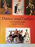 img - for Dance and Culture: An Introductory Reader for Middle and High School Levels book / textbook / text book