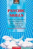img - for Psychic Skills book / textbook / text book