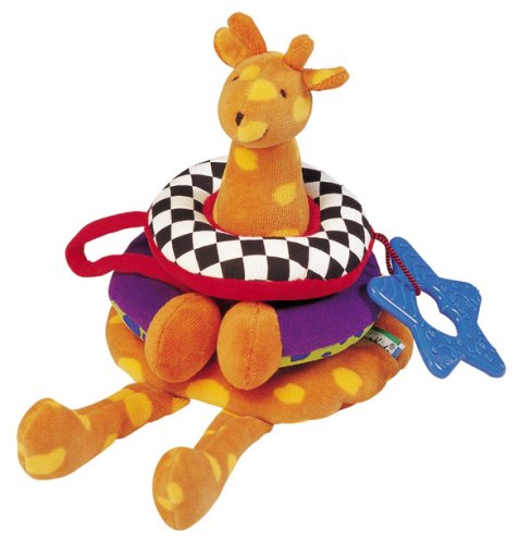 K's Kids Stacking Igor Stroller Toy