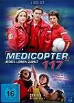 Medicopter 117 - Staffel 4, Folge 35-...