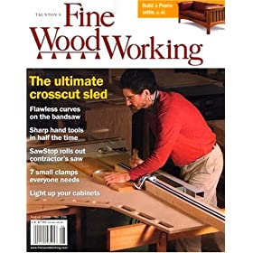 The Tool Crib The Top 5 Woodworking Magazines And The 22