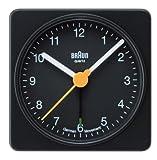BRAUN Alarm Clock BNC002BKBK