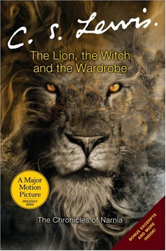 Cover of The Lion, the Witch and the Wardrobe (The Chronicles of Narnia)